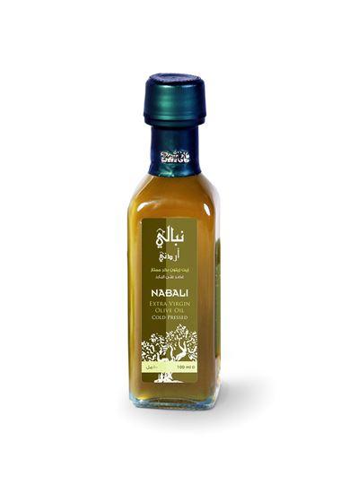 صورة NABALI Extra Virgin Olive Oil 100 ML.