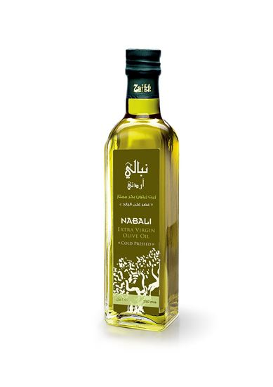 Picture of Nabali Extra Virgin Olive Oil - 250 ml